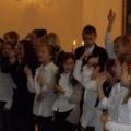 Dzień Papieski w kościele w Łubowie - 27.10.2013r.